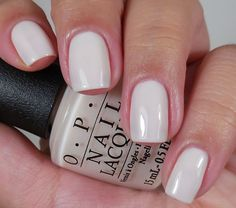 OPI Act-Your-Beige www.nailshop.hu