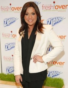 Interview with Celebrity Chef Rachael Ray