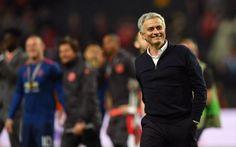 Resmi, Mourinho Dapatkan Kontrak Lima Tahun di MU