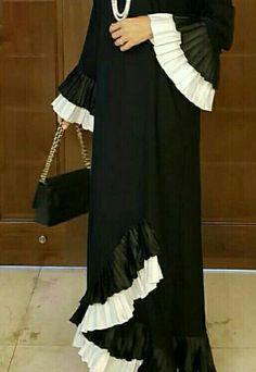 Isn't this abaya gorgeous? 😍 #dobuyabaya