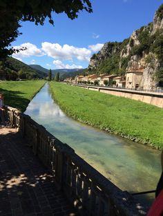 #fiume #paradiso