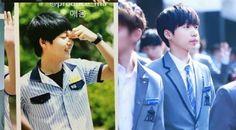 Jung Se Woon Produce 101 Season 2, Seasons, Kpop, Seasons Of The Year
