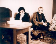 It's probably not good when Arab Strap are the soundtrack to a relationship.