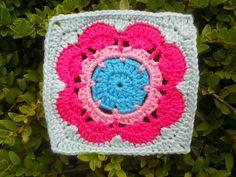 366 granny's-project 2012: juli 2012