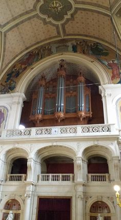 St. Trinité, Paris
