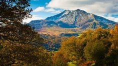 Day Out: Moel Siabod