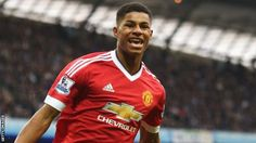 Marcus Rashford: The making of teenage Manchester United striker
