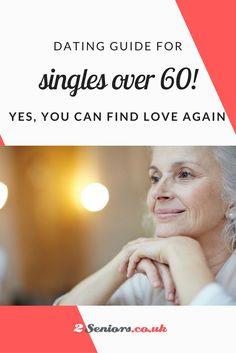 Best dating sites for seniors uk