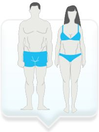 What body type are you? Endomorph: Blocky Thick rib cage Wide/thicker joints Hips as wide (or wider) than clavicles Shorter limbs What's My Body Type, Body Type Quiz, Bodybuilder, Body Type Workout, Endomorph Diet, Fitness Models, Pilates Training, Aerobic, Guy
