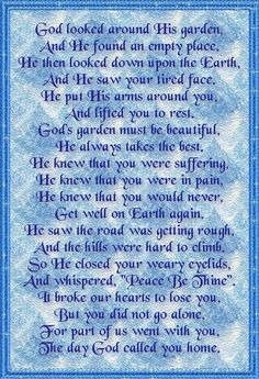 For my daddy... God chose the best❤️