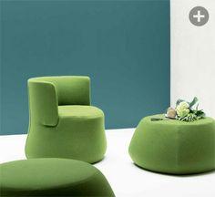 Teal gecombineerd met groen