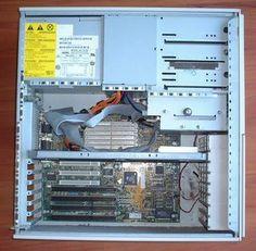 Arquitetura de Computadores: Alpha (1992) - Primeiro computador pessoal de 64 bits