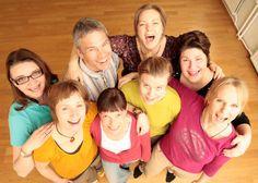 Naurujoogassa sanan mukaan nauretaan ja paljon!  Naurun innostava voima perustuu erilaisiin harjotteisiin sekä ryhmän tukeen ja sitä tehdään ihan ilman vitsejä.  Aluksi keinotekoisestikin tuotettu nauru tarttuu ja muuttuu aidoksi nauruksi. http://www.naurujooga.fi/ #MakersAndDoers