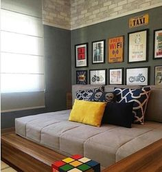 Decorating Your Home, You May Want To Use Vivid And Vivid Colors That Match  Well With Your Personality. More Information. More Information. Boys Bedroom