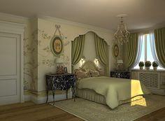 Квартира в английском стиле - Портфолио дизайнеров интерьера | Портал о дизайнерах и архитекторах России.