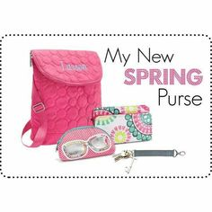 Every season needs a fresh New Look!  Let's choose yourz.... mythirtyone.com/BrandyLBaker
