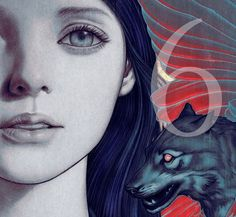 6 DAYS TO GO until the release of #beautifulbizarre Issue 007  Check out the teaser here: http://ow.ly/ELex6