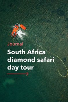 This African adventure safari changes things up. Journey up the West Coast of South Africa on a 24 hour diamond safari. Here, join dive master Wynand Hendrikse and dive diamonds out from the ocean floor. Day Tours, Luxury Travel, West Coast, Diving, South Africa, Safari, Diamonds, Join, Journey