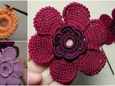 Crochet – Page 18