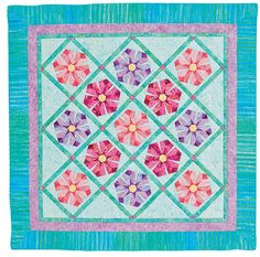 Martingale - Eye-Catching Quilts (Print version + eBook bundle)     no pattern