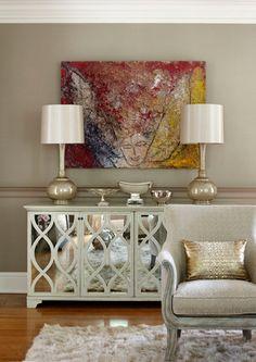 Contemporary Living Room - Pimlico Interiors