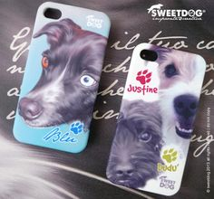 personalized iPhone 4 covers
