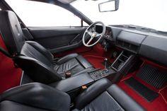 Ferrari Testarossa '1984–87