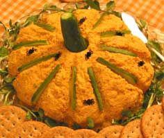 Vegan Halloween party ideas
