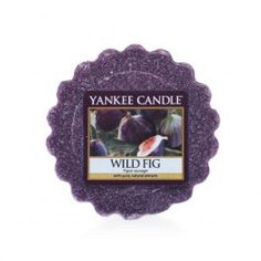 Tartelette Wild Fig Yankee Candle