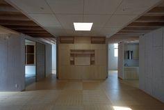 la riviere frank architects house four ears japan designboom