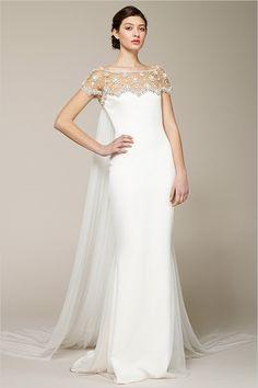 Marchesa 2013 Bridal Collection