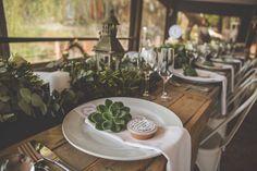 Table Settings, Bridge, Place Settings, Tablescapes