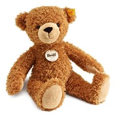 Steiff Happy Teddy Bear