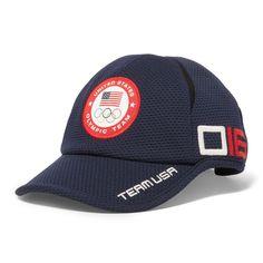 9c27979c0e5c5 Team USA Polo Ralph Lauren 2016 Olympics Cross Court Adjustable Hat - Navy