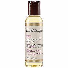 Tui Moisturizing Hair Oil - Carol's Daughter | Sephora