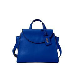I love the color of this satchel! This bag is a low cost, fashionable option with great reviews!
