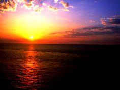 Sun on Sea,