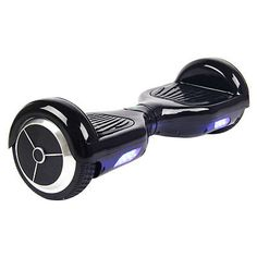 I have to admit - when I first saw the Swagway, I thought I'd never get on it. The very idea of finding balance on an electric skateboard seemed too ...