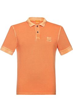 Polo Slim Fit Pascha