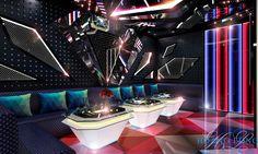 karaoke interior - Tìm với Google