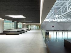 Gallery of Centre Sportif GEMS World Academy / CCHE - 3