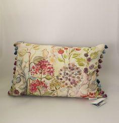 Voyage Maison - Voyage Maison - Hedgerow Linen Cushion - notrunofthemill 46