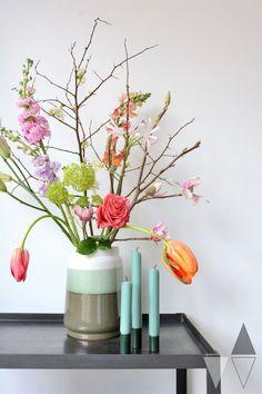 Bloemen bijdehand | De maand van de liefde