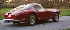 1961 Ferrari 250 GT Berlinetta, 58 cars from Orin Smith collection join RM Sotheby's docket for Amelia Island sale | Classic Car News