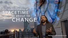 Nassim Haramein - 'The Connected Universe: A fundamental transformation ...