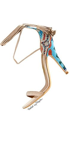 Etro SS 2015 | my sexy shoes 1