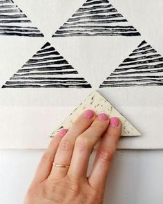 Learn to block print on fabric with Erin Dollar from Cotton & Flax! 2019 Learn to block print on fabric with Erin Dollar from Cotton & Flax! The post Learn to block print on fabric with Erin Dollar from Cotton & Flax! 2019 appeared first on Fabric Diy. Fabric Painting, Fabric Art, Encaustic Painting, Cotton Fabric, Fabric Patterns, Print Patterns, Bag Patterns, Stencil, Stamp Printing