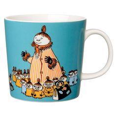 New Arabia Finland Moomin mug!