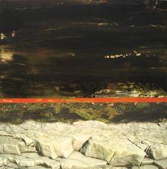 Roche varech noir, Suzanne Ferland