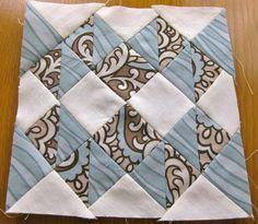 Farmer's wife quilt sampler | Sewn Up by TeresaDownUnder